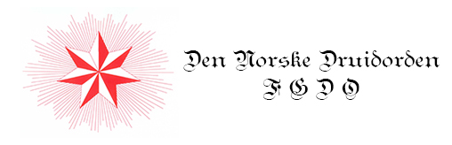 Den Norske Druidorden Mobile Logo