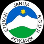 Gruppelogoen til Janus