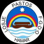 Gruppelogoen til Pastos