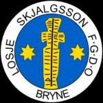 Gruppelogoen til Skjalgsson