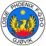 Gruppelogoen til Phoenix