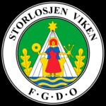 Gruppelogoen til SL VIKEN