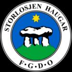 Gruppelogoen til SL HAUGAR