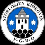 Gruppelogoen til SL BJØRGVIN