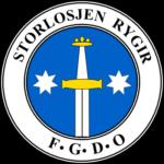 Gruppelogoen til SL RYGIR