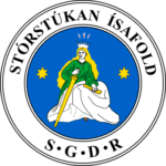 Gruppelogoen til SL ISAFOLD