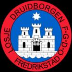 Gruppelogoen til Druidborgen
